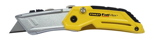 stanley fatmax retractable utility knife instructions model 10-778