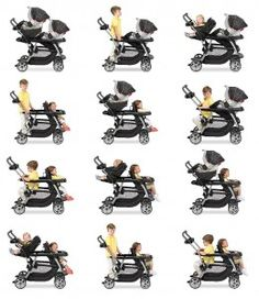 graco duo holt instruction manual