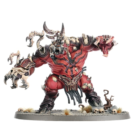 age of sigmar starter instructions