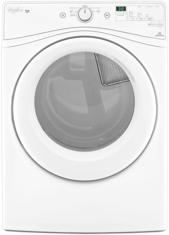 whirlpool duet dryer heating element replacement instructions