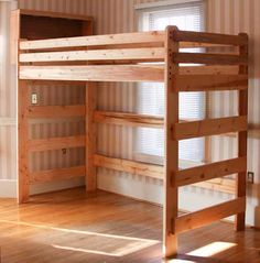 the brick bunk bed instructions