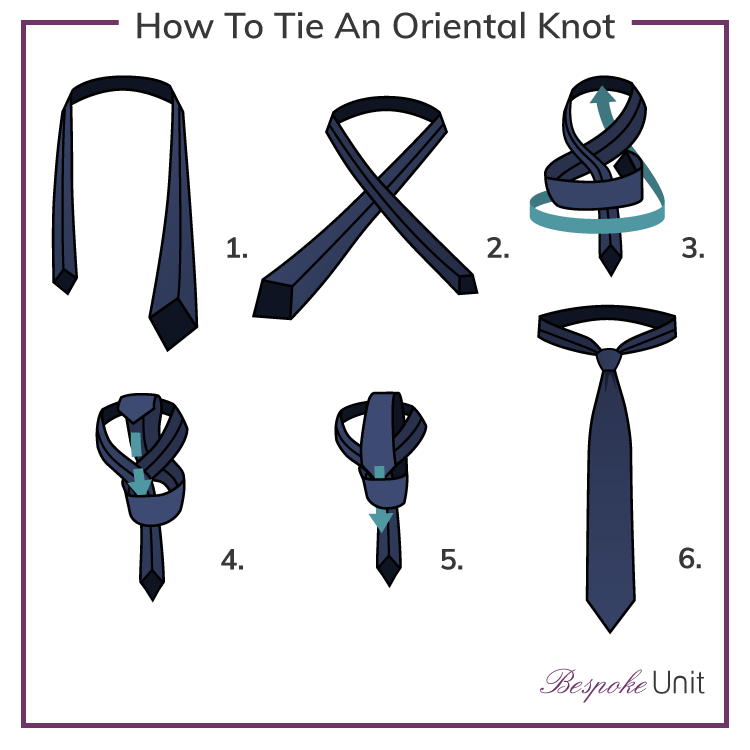 video instructions on how to tie a necktie